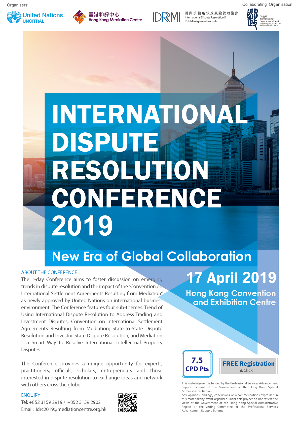 Flyer_IDRC 2019_English version 1
